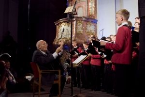IV Festiwal Muzyki Oratoryjnej - Niedziela 27 września 2009_25