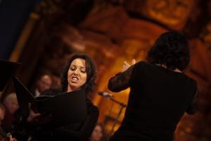 IV Festiwal Muzyki Oratoryjnej - Niedziela 4 października 2009_20