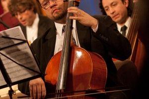 IV Festiwal Muzyki Oratoryjnej - Niedziela 4 października 2009_19