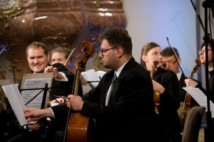 IV Festiwal Muzyki Oratoryjnej - Niedziela 4 października 2009_17