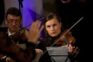 IV Festiwal Muzyki Oratoryjnej - Niedziela 4 października 2009_1