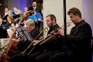 IV Festiwal Muzyki Oratoryjnej - Niedziela 4 października 2009_23
