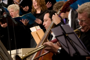 IV Festiwal Muzyki Oratoryjnej - Niedziela 4 października 2009_25