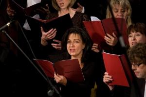 IV Festiwal Muzyki Oratoryjnej - Niedziela 4 października 2009_3
