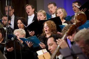 IV Festiwal Muzyki Oratoryjnej - Niedziela 4 października 2009_21