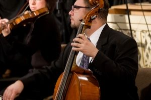 IV Festiwal Muzyki Oratoryjnej - Niedziela 4 października 2009_2