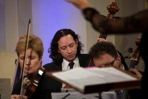 IV Festiwal Muzyki Oratoryjnej - Niedziela 4 października 2009_32