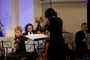 IV Festiwal Muzyki Oratoryjnej - Niedziela 4 października 2009_34