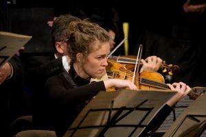 IV Festiwal Muzyki Oratoryjnej - Niedziela 4 października 2009_36