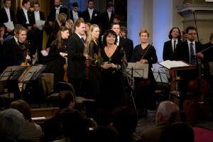 IV Festiwal Muzyki Oratoryjnej - Niedziela 4 października 2009_38