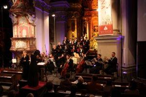 IV Festiwal Muzyki Oratoryjnej - Niedziela 4 października 2009_41