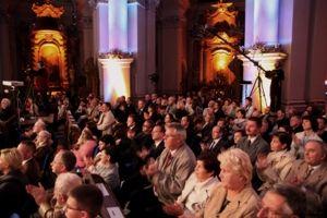 IV Festiwal Muzyki Oratoryjnej - Niedziela 4 października 2009_43