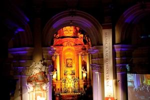IV Festiwal Muzyki Oratoryjnej - Sobota 3 października 2009_13