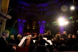 IV Festiwal Muzyki Oratoryjnej - Sobota 3 października 2009_15