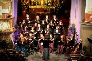 IV Festiwal Muzyki Oratoryjnej - Sobota 3 października 2009_4