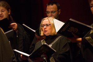 IX Festiwal Muzyki Oratoryjne j- Sobota 4.10.2014_25