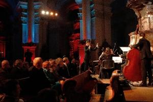 IX Festiwal Muzyki Oratoryjnej - Niedziela 28.09.2014_1
