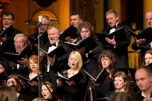 IX Festiwal Muzyki Oratoryjnej - Niedziela, 5.10.2014_28