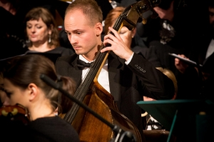 IX Festiwal Muzyki Oratoryjnej - Niedziela, 5.10.2014_29
