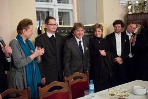IX Festiwal Muzyki Oratoryjnej - Niedziela, 5.10.2014_52