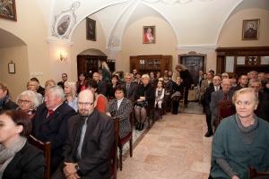 Koncert i spotkanie ze sponsorami 2012_14