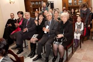 Koncert i spotkanie ze sponsorami 2012_75