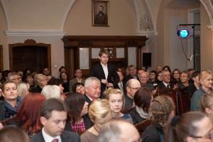 Koncert i spotkanie ze sponsorami 2012_84