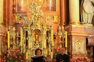 Koncert na rzecz rekonstrukcji organów w Bazylice Świętogórskiej - FRAUENKIRCHENTAG_24