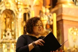 Koncert na rzecz rekonstrukcji organów w Bazylice Świętogórskiej - FRAUENKIRCHENTAG_35