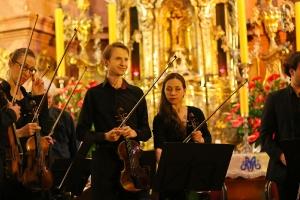 Koncert na rzecz rekonstrukcji organów w Bazylice Świętogórskiej - FRAUENKIRCHENTAG_41