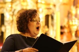 Koncert na rzecz rekonstrukcji organów w Bazylice Świętogórskiej - FRAUENKIRCHENTAG_7