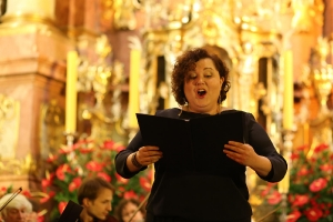Koncert na rzecz rekonstrukcji organów w Bazylice Świętogórskiej - FRAUENKIRCHENTAG_8
