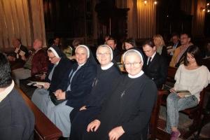 Koncert w Rzymie, niedziela 25 pażdziernika 2015_4
