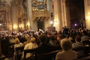 Koncert w Rzymie, niedziela 25 pażdziernika 2015_11