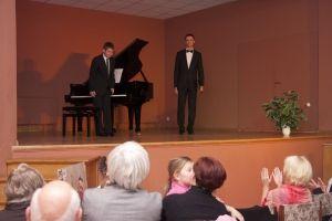 Majowy Koncert Charytatywny 2011_2