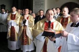 Oratorium Wielkanocne 2006_4