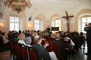Oratorium Wielkanocne 2009_19