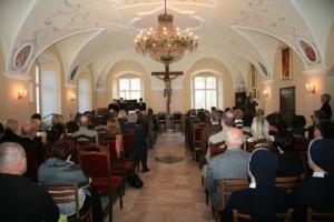 Oratorium Wielkanocne 2009_6