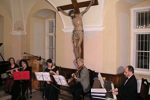 Oratorium Wielkopostne 2006_3
