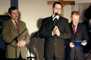 Pieśni Gospel – Koncert Wielkanocny 2007_11