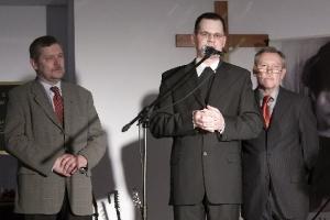Pieśni Gospel – Koncert Wielkanocny 2007_13