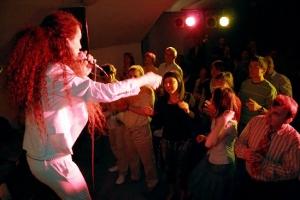 Pieśni Gospel – Koncert Wielkanocny 2007_1
