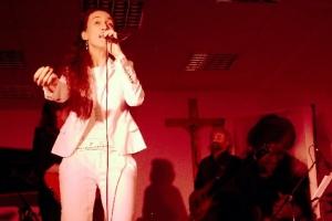 Pieśni Gospel – Koncert Wielkanocny 2007_27