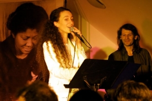 Pieśni Gospel – Koncert Wielkanocny 2007_29