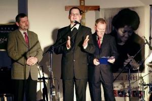 Pieśni Gospel – Koncert Wielkanocny 2007_3