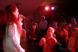 Pieśni Gospel – Koncert Wielkanocny 2007_4