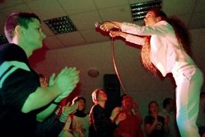 Pieśni Gospel – Koncert Wielkanocny 2007_6
