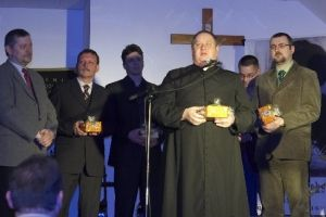 Pieśni Gospel – Koncert Wielkanocny 2007_14