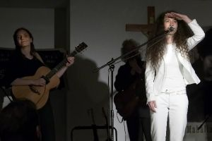 Pieśni Gospel – Koncert Wielkanocny 2007_15