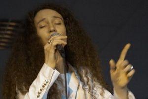 Pieśni Gospel – Koncert Wielkanocny 2007_17